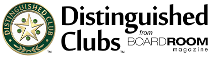 Distinguished Clubs Award